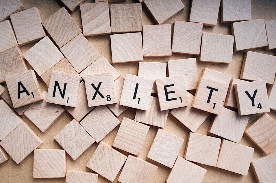 qué es la ansiedad